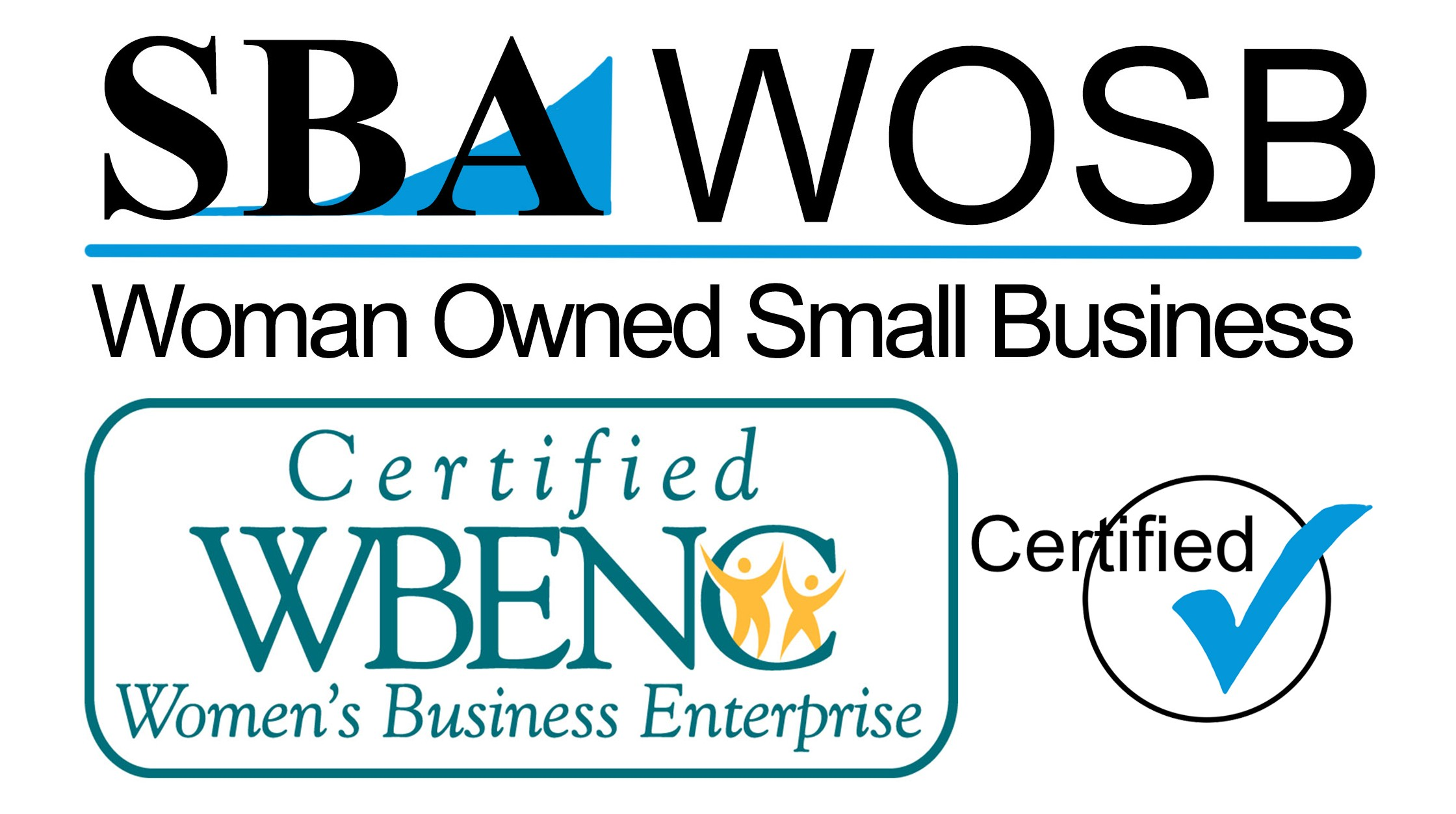 Women Owned Business Certification