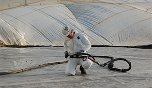 Polyurea and Urethane Insulation
