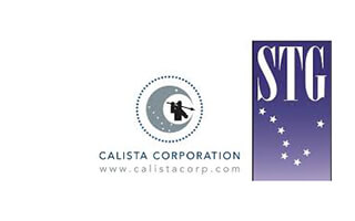Calista Corporation and STG Incorporated